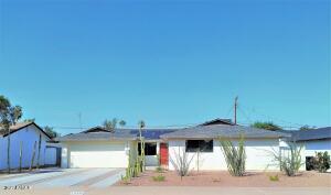 6426 E VERNON Avenue, Scottsdale, AZ 85257
