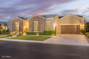 2539 E HAYMORE Street, Gilbert, AZ 85298