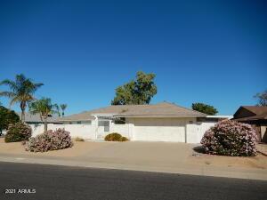 9326 W COUNTRY CLUB Drive, Sun City, AZ 85373