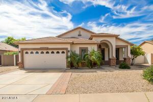21357 E CALLE DE FLORES, Queen Creek, AZ 85142