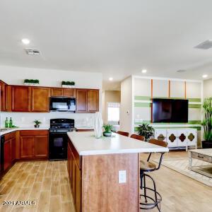 7418 N 127TH Drive, Glendale, AZ 85307