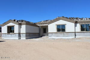 HOME NEARING COMPLETION! Just painted, stone veneer being installed soon!
