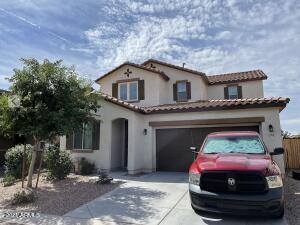 334 N 78TH Place, Mesa, AZ 85207