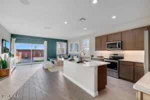 Photo's are of model home options may vary