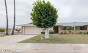 10236 N 108TH Drive, Sun City, AZ 85351