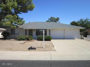 13019 N 97th Drive, Sun City, AZ 85351