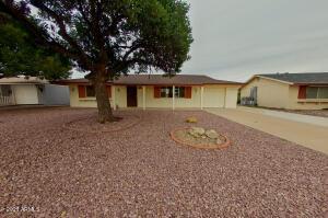 11433 N HAGEN Drive, Sun City, AZ 85351
