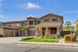 4692 E FIRESTONE Drive, Chandler, AZ 85249
