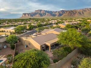 4281 S LYSILOMA Lane, Gold Canyon, AZ 85118