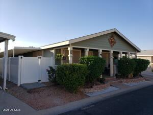 10960 N 67TH Avenue, 48, Glendale, AZ 85304