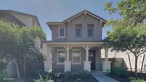 2676 N HERITAGE Street, Buckeye, AZ 85396