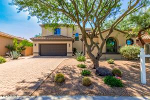 5317 E HALLIHAN Drive, Cave Creek, AZ 85331