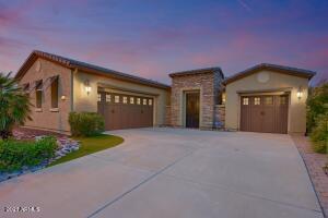 13046 W Eagle Talon Trail, Peoria, AZ 85383