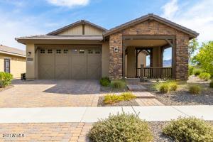 20797 W MINNEZONA Avenue, Buckeye, AZ 85396