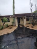 8049 E Serene Street, Carefree, AZ 85377