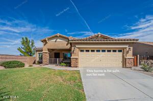 2932 E IRONSIDE Lane, Gilbert, AZ 85298