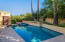 Private Sparkling pool and Spa