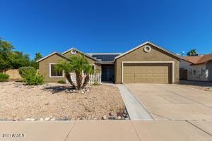 6334 W MADRAS Lane, Glendale, AZ 85306