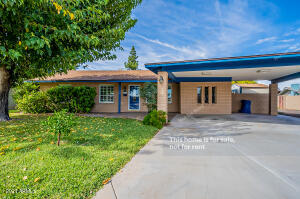 2310 S GARY Drive, Tempe, AZ 85282