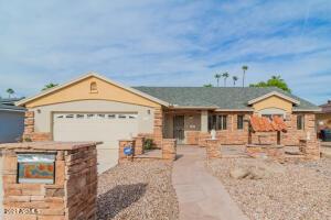 7002 E EXMOOR Drive, Mesa, AZ 85208