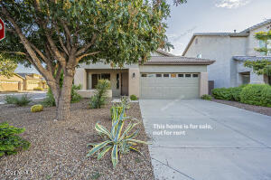 44003 W GRANITE Drive, Maricopa, AZ 85139