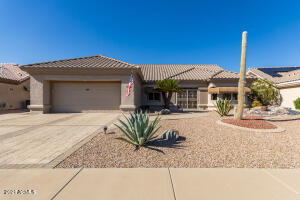 14312 W Rico Drive, Sun City West, AZ 85375