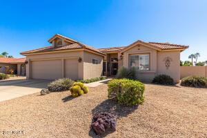 10501 E FLINTLOCK Drive, Sun Lakes, AZ 85248