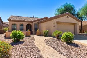 4495 E DONATO Drive, Gilbert, AZ 85298