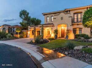 13306 W VIA CABALLO BLANCO, Peoria, AZ 85383