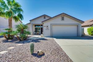 1101 W VAUGHN Avenue, Gilbert, AZ 85233