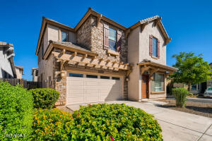 3151 S SOUTHWIND Drive, Gilbert, AZ 85295