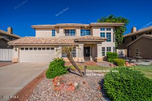 14818 S 25TH Way, Phoenix, AZ 85048
