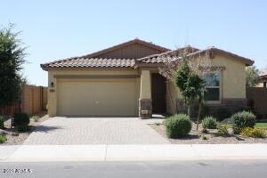 1055 E BLUE SPRUCE Lane, Gilbert, AZ 85298