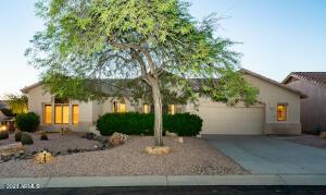 5372 S CAT CLAW Drive, Gold Canyon, AZ 85118