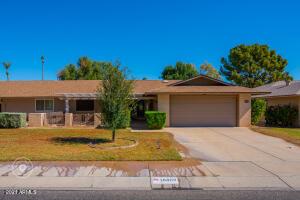 18809 N CONESTOGA Drive, Sun City, AZ 85373