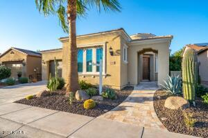 1696 E ALEGRIA Road, Queen Creek, AZ 85140