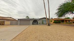 4322 W SANDRA Circle, Glendale, AZ 85308