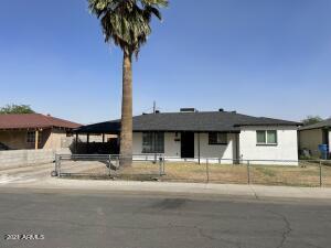 4724 W MONTEROSA Street, Phoenix, AZ 85031