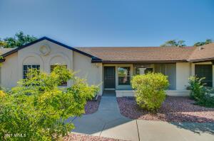 8140 N 107TH Avenue, 131, Peoria, AZ 85345