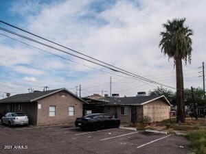 2238 E Polk Street, 3, Phoenix, AZ 85006
