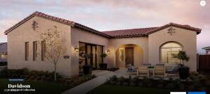 17236 W ROSEVILLE Street, Surprise, AZ 85388