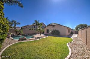 3450 E PHELPS Street, Gilbert, AZ 85295