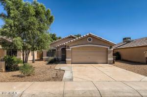 9227 N 85TH Drive, Peoria, AZ 85345
