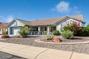 14602 W HURON Drive, Sun City West, AZ 85375