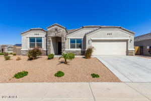 30620 W MITCHELL Drive, Buckeye, AZ 85396