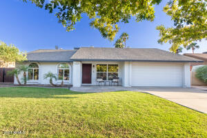 6319 W CHOLLA Street, Glendale, AZ 85304