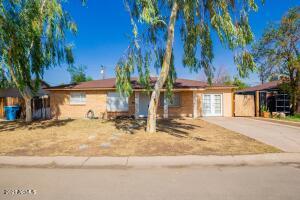2808 W ROSE Lane, Phoenix, AZ 85017