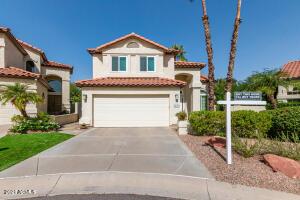 4834 E MONTE Way, Phoenix, AZ 85044