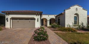 4590 N GOLF Drive, Buckeye, AZ 85396