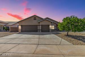 8165 W NICOLET Avenue, Glendale, AZ 85303